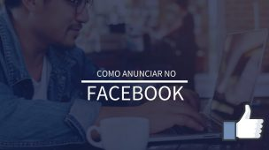 como anunciar no facebook